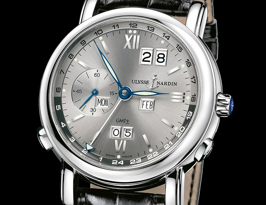 The Ulysse Nardin Quantieme Perpetual (GMT +/-). Interview: Watches Of The Post-Quartz Era That Would Make It Into A Horological Museum, 500 Years From Now, According To Stephen Forsey Interview: Watches Of The Post-Quartz Era That Would Make It Into A Horological Museum, 500 Years From Now, According To Stephen Forsey aaaaa