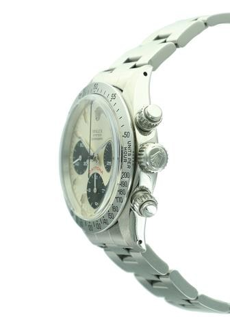 Rolex Daytona 6265 Bring a Loupe: A Selection Of Vintage Chronographs From Rolex, Wittnauer, Yema, And More Bring a Loupe: A Selection Of Vintage Chronographs From Rolex, Wittnauer, Yema, And More Dayto dial