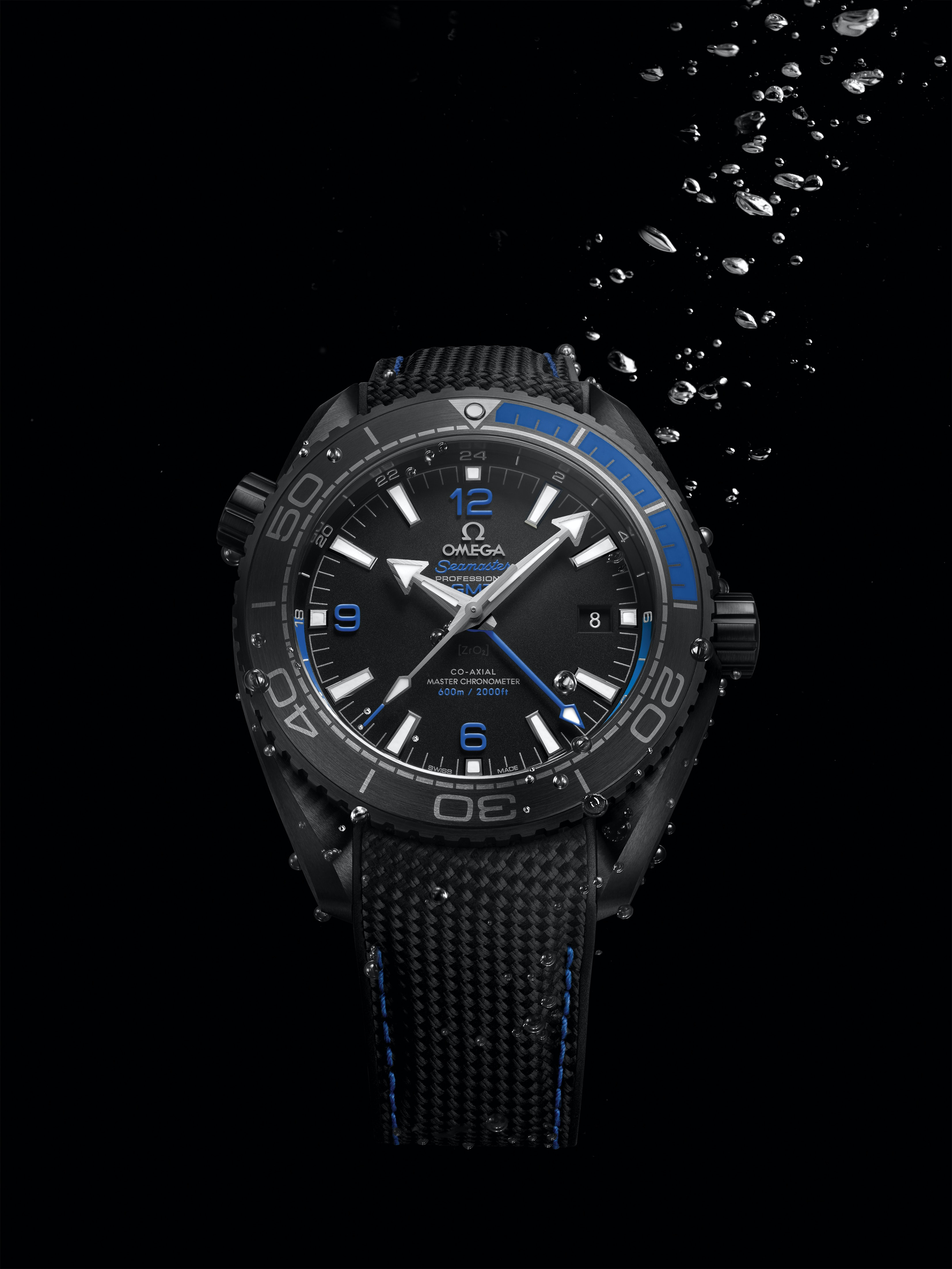 Introducing: The Omega Planet Ocean Deep Black Collection (Full Specs & Official Pricing) Introducing: The Omega Planet Ocean Deep Black Collection (Full Specs & Official Pricing) SE Planet Ocean 215
