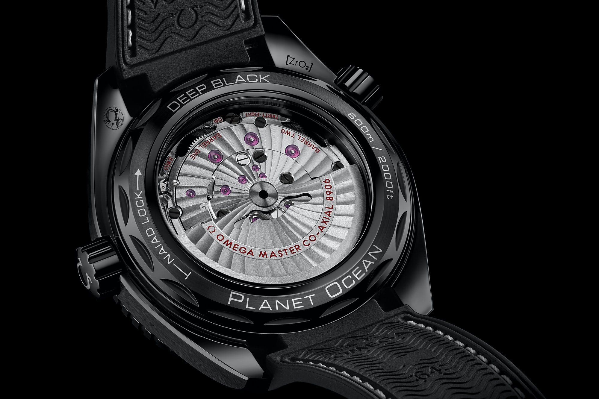 Introducing: The Omega Planet Ocean Deep Black Collection (Full Specs & Official Pricing) Introducing: The Omega Planet Ocean Deep Black Collection (Full Specs & Official Pricing) aaaaa