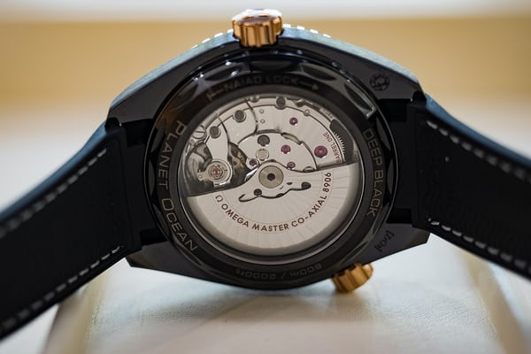 planet ocean deep black caliber 8906