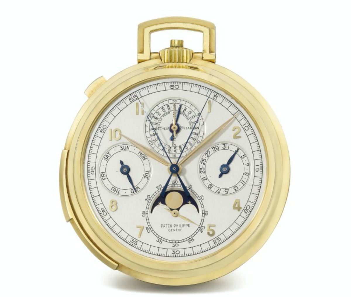 Found: The Dalai Lama's Patek Philippe, Gifted By FDR Via An OSS Officer Who Was The Grandson Of Leo Tolstoy (Seriously) Found: The Dalai Lama's Patek Philippe, Gifted By FDR Via An OSS Officer Who Was The Grandson Of Leo Tolstoy (Seriously) q