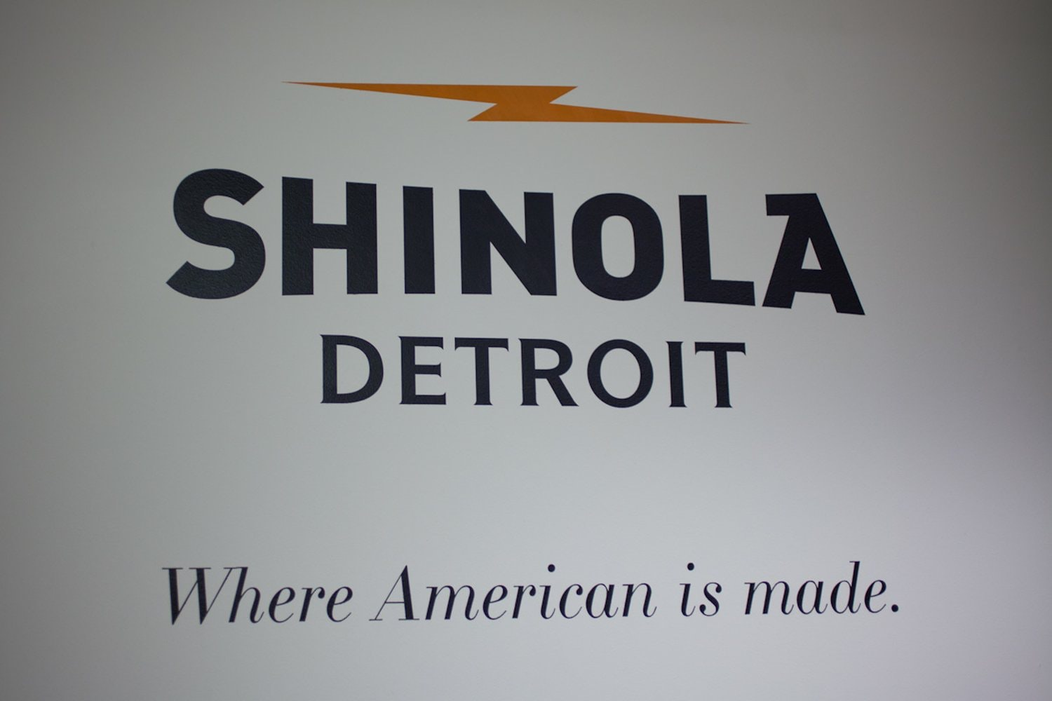 An Open Letter From Shinola Founder Tom Kartsotis In Response To The FTC's Most Recent Action An Open Letter From Shinola Founder Tom Kartsotis In Response To The FTC's Most Recent Action Shinola 1