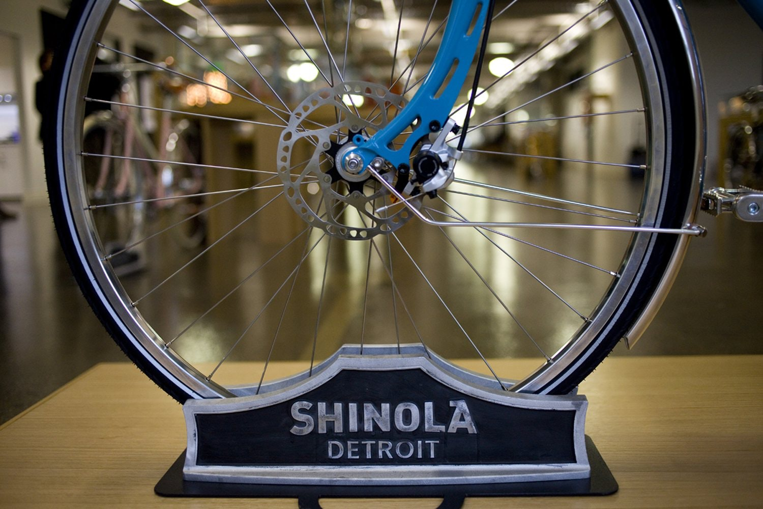 An Open Letter From Shinola Founder Tom Kartsotis In Response To The FTC's Most Recent Action An Open Letter From Shinola Founder Tom Kartsotis In Response To The FTC's Most Recent Action  mg 9986