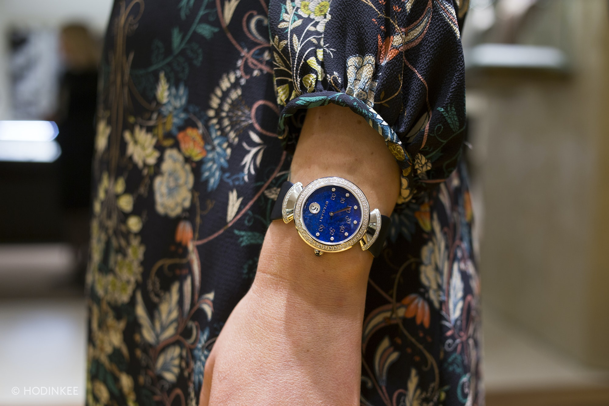 Photo Report: The Bulgari x HODINKEE Celebration Of The Octo Finissimo Minute Repeater In New York City Photo Report: The Bulgari x HODINKEE Celebration Of The Octo Finissimo Minute Repeater In New York City 20010101 copy