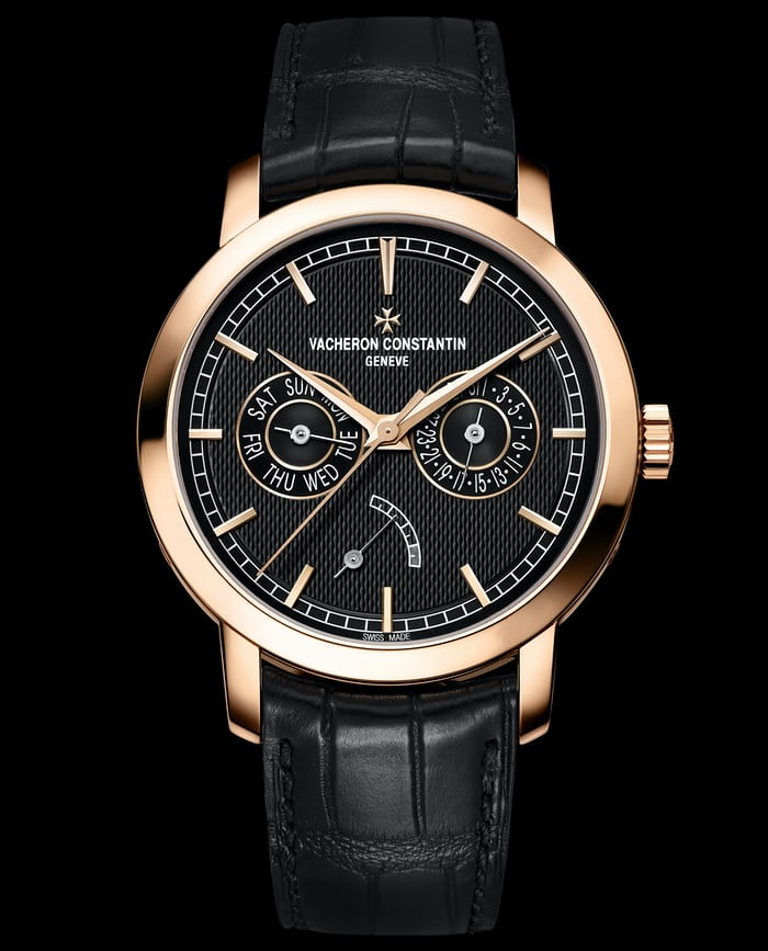 Traditionnelle Day-Date And Power Reserve Limited Edition for North America