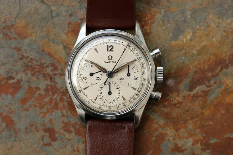 Omega Chronograph CK 2886