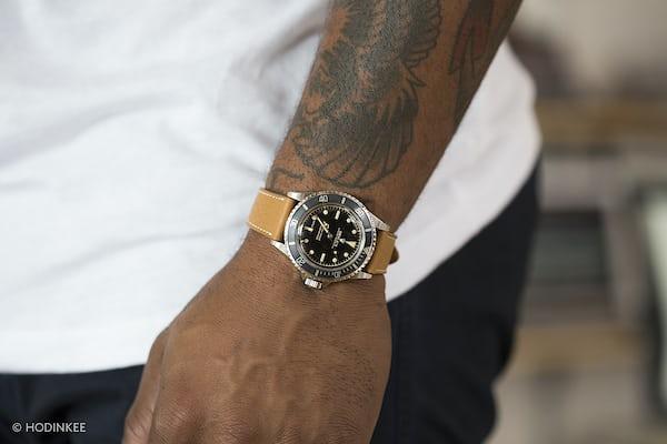 Howie Kendrick Rolex