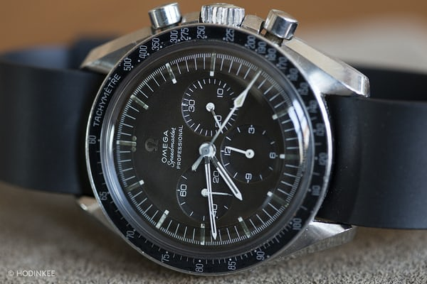 omega speedmaster 321 hodinkee