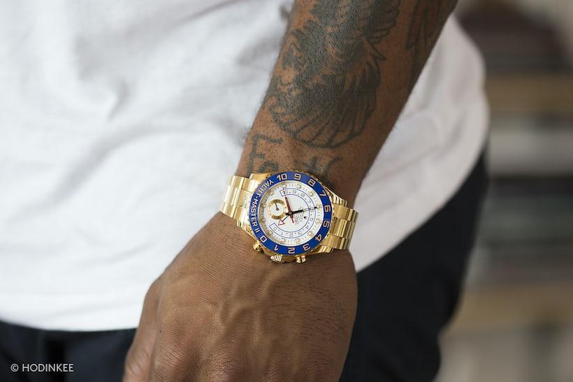 Howie Kendrick Grail Watch