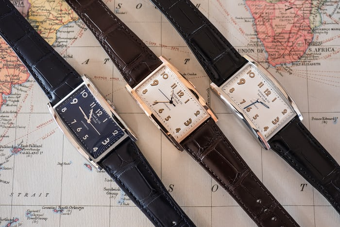 tiffany east west automatic