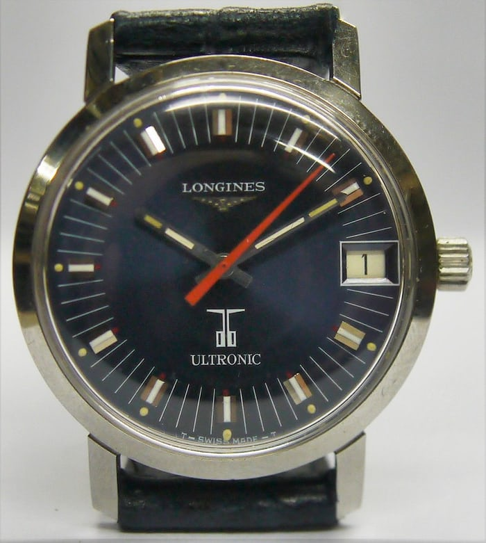 Longines Ultronic