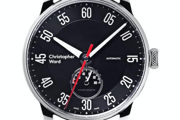 Christopher Ward C9 DB4 1 VEV