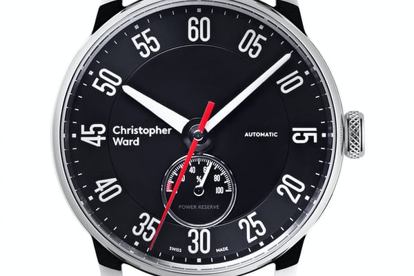 Christopher Ward C9 DB4 1 VEV