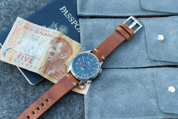 oak oscar sandford gmt