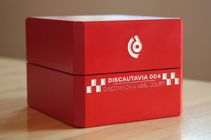 discommon autavia box
