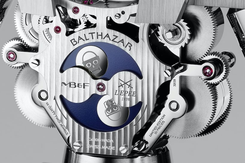 balthazar clock moonphase