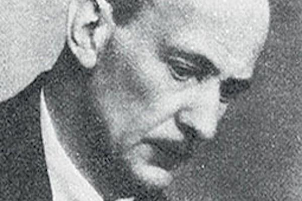 César de Trey