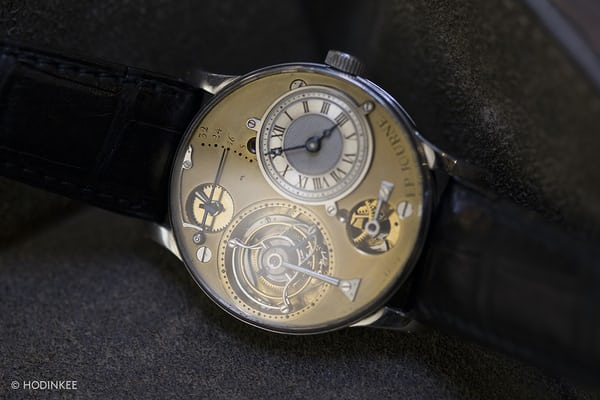 fp journe tourbillon no 1