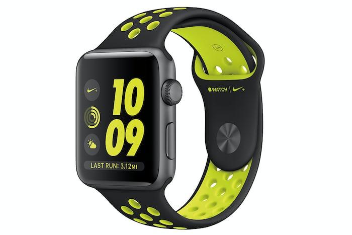 Apple Watch Series 2 Nike +