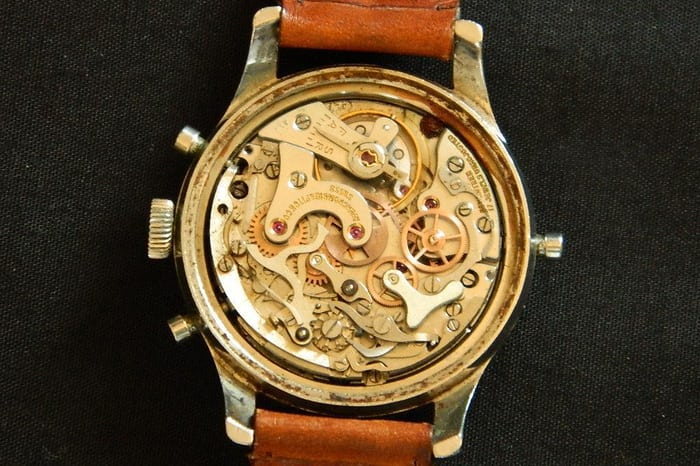 Abercrombie & Fitch Seafarer Movement