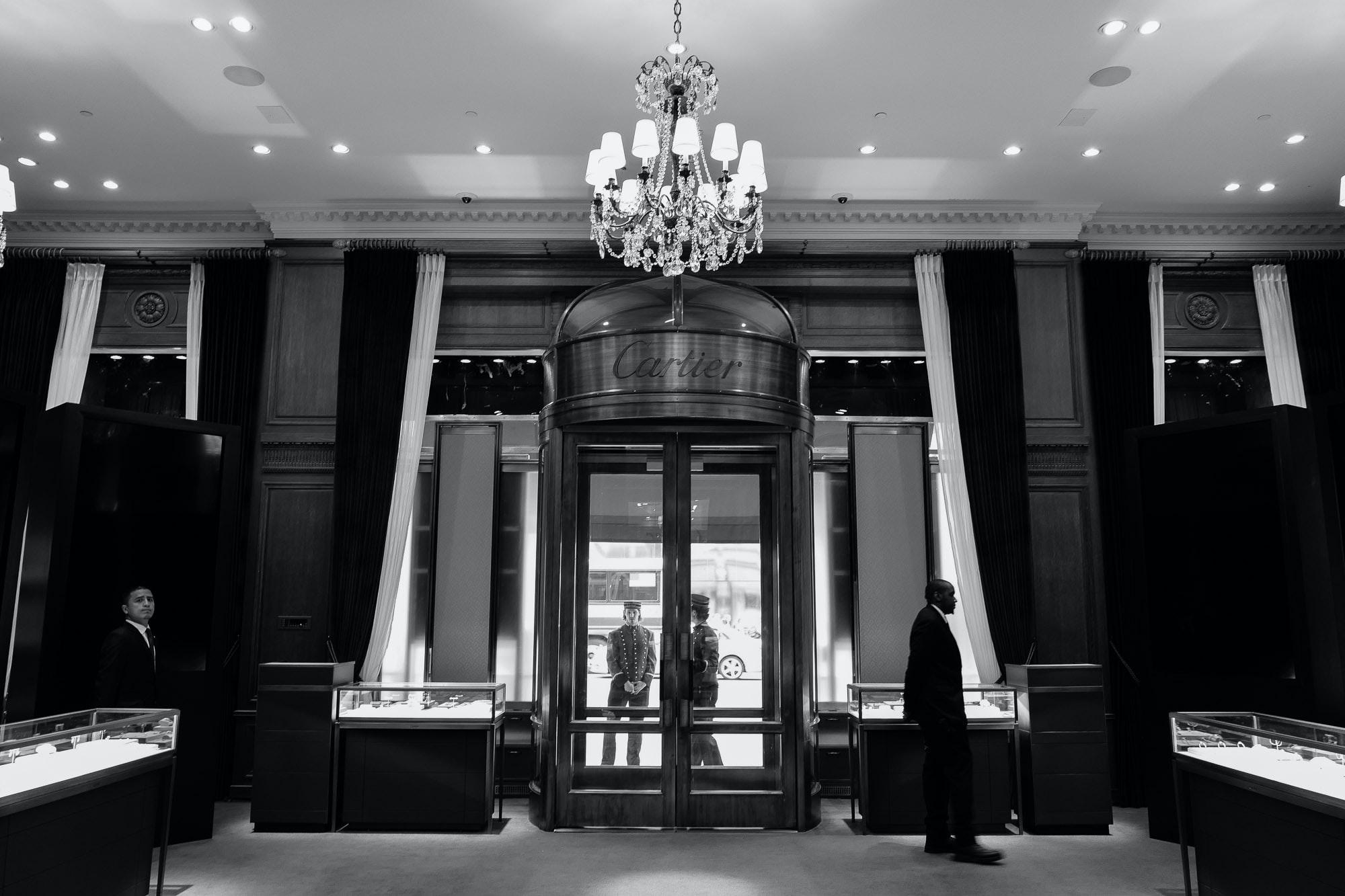 Brands — Cartier