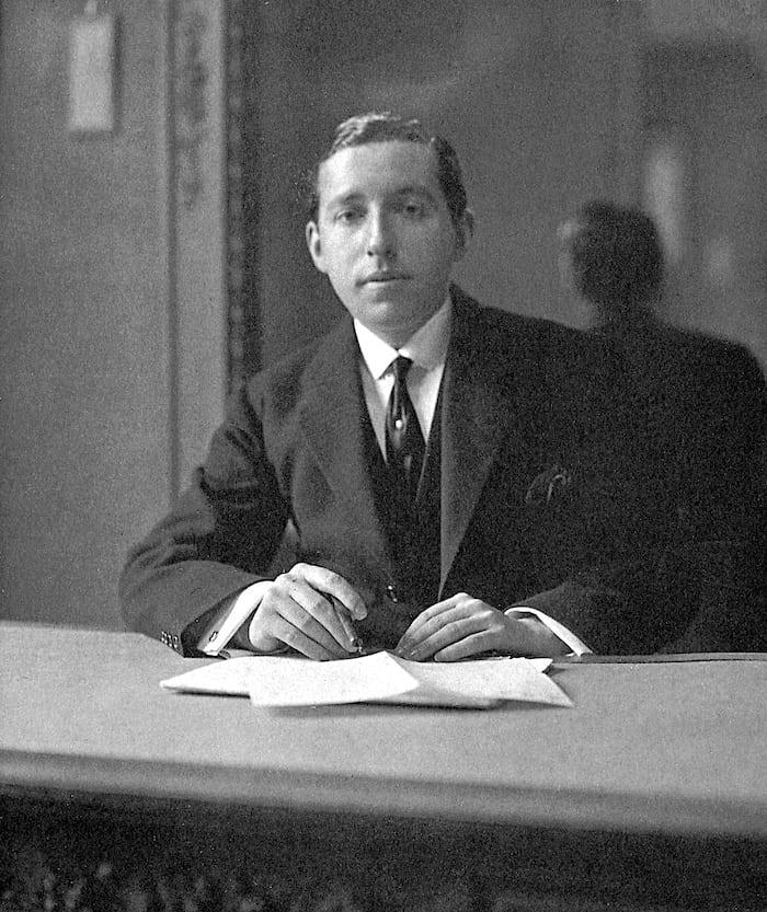 Pierre Cartier