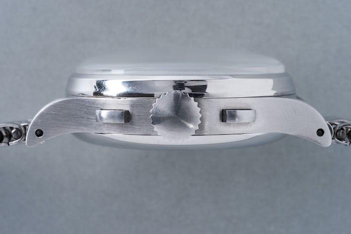 patek philippe steel 1518
