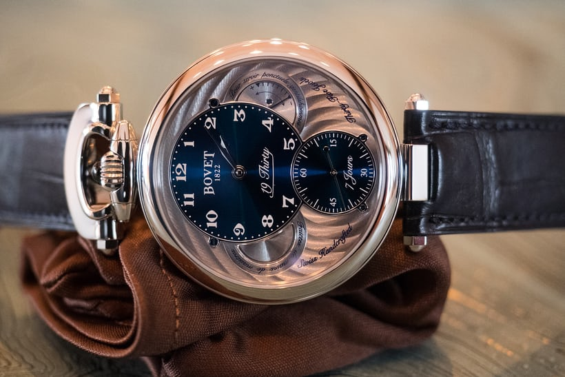 Bovet 19 Thirty