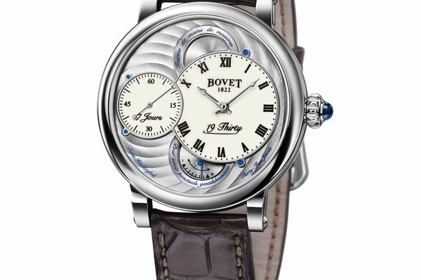 Bovet 19 Thirty Dimier