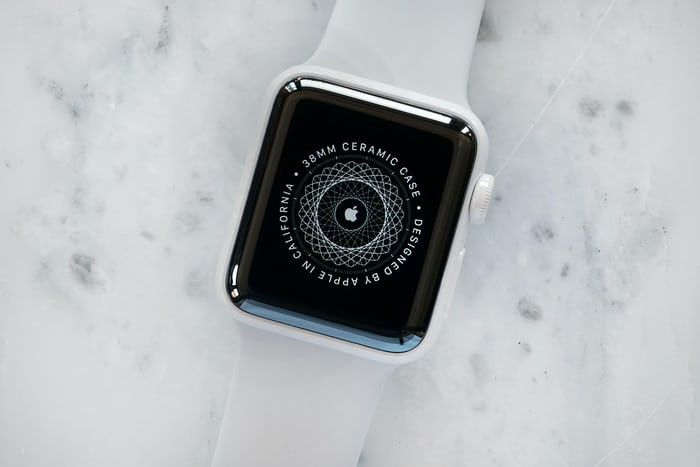 apple watch edition white ceramic