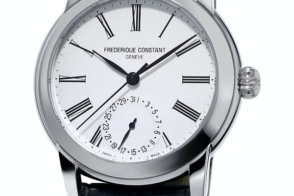 Frederique Constant Classic Manufacture