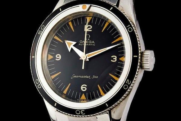 Omega Seamaster Reference 2913