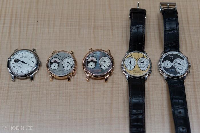 fp journe watches