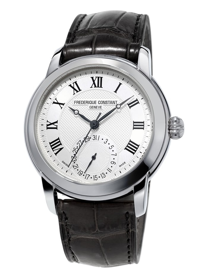Frederique Constant Classic Manufacture version 1