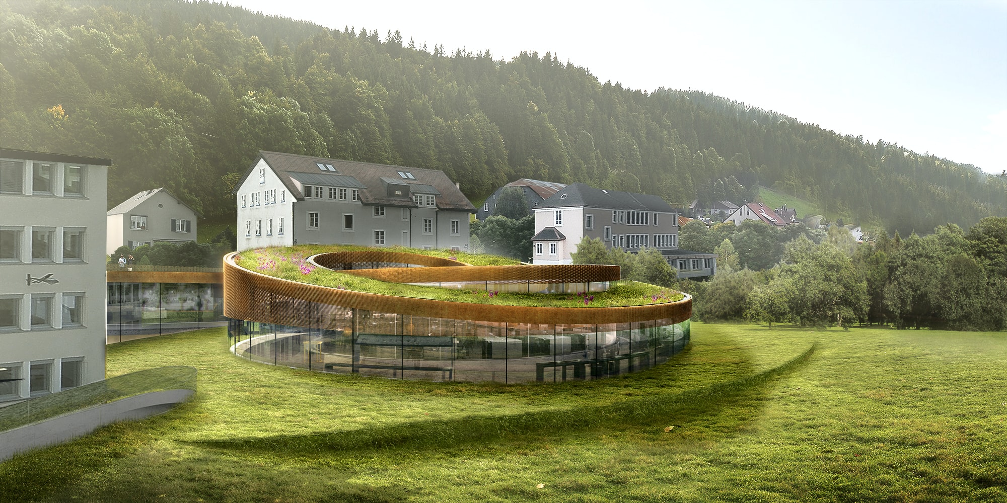 Audemars Piguet Breaks Ground On New Museum Extension By