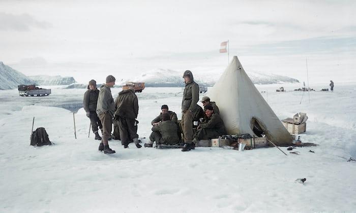 British North Greenland Expedition