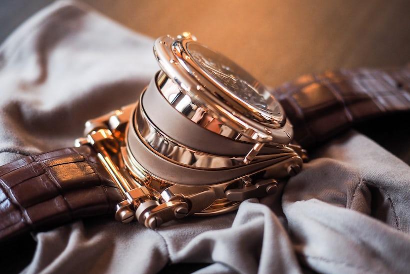manufacture royale opera minute repeater tourbillon