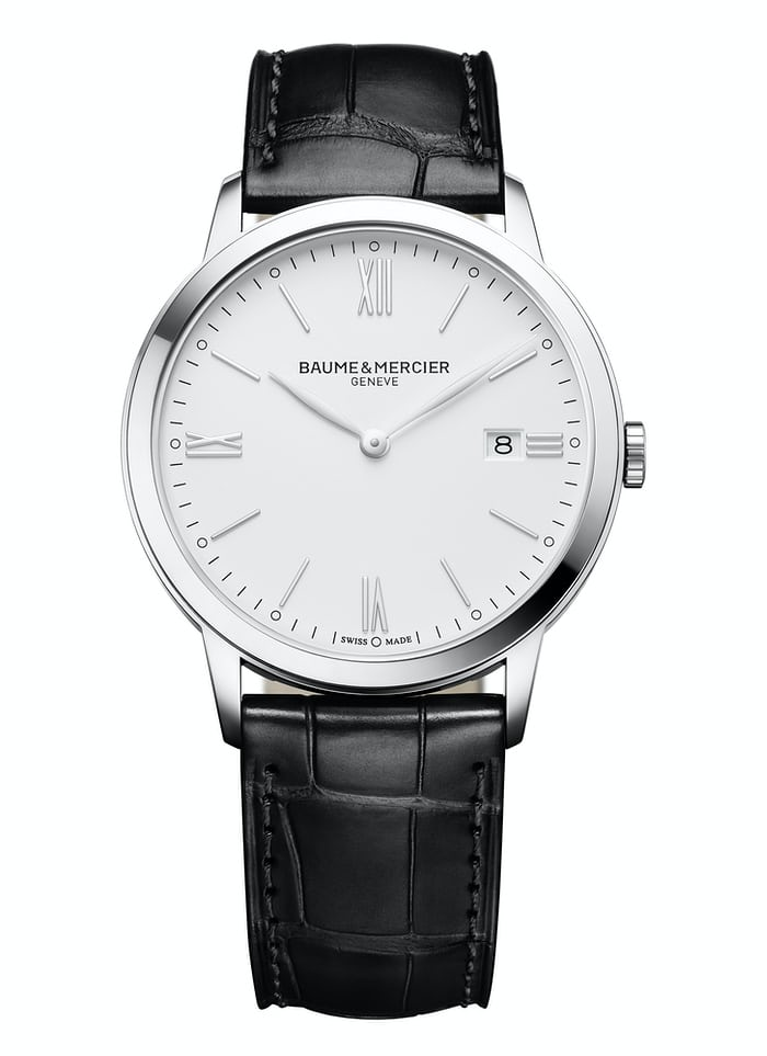 baume and mercier my classima