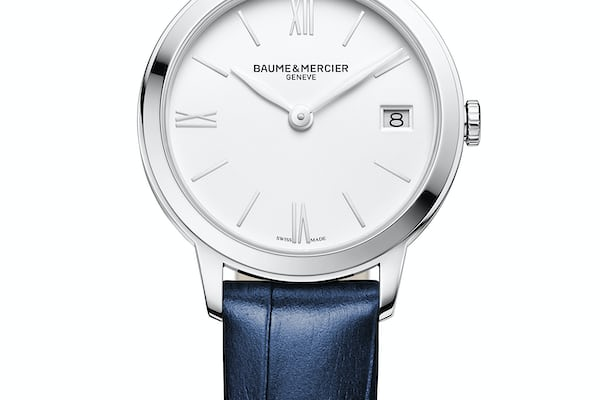 my classima baume and mercier