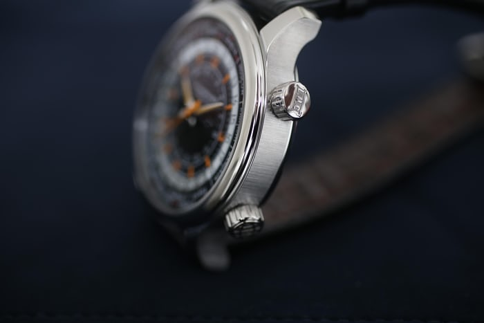 Chopard L.U.C Time Traveler One Case