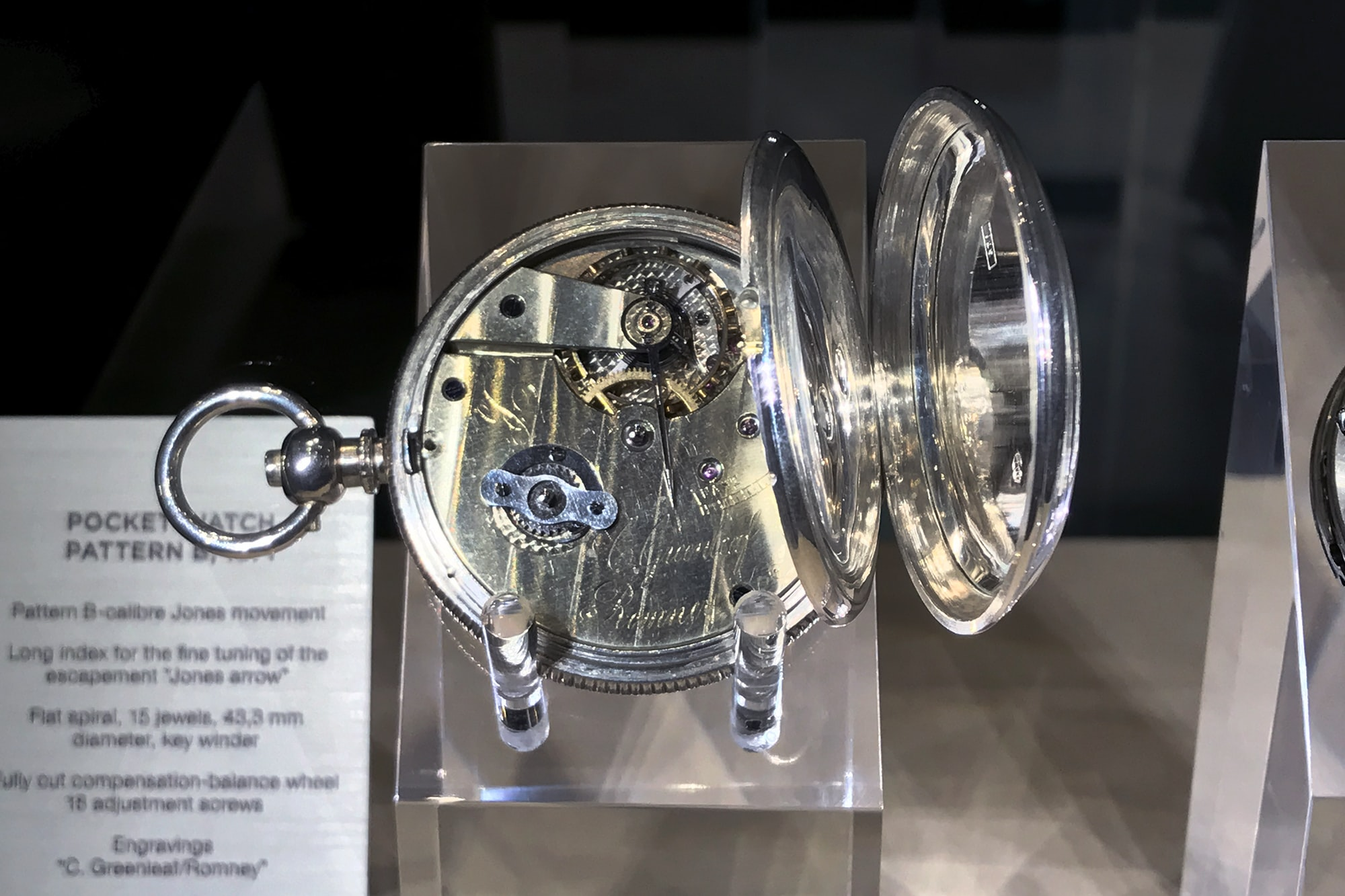 Photo Report: HODINKEE And IWC Celebrate The Portugieser Hand-Wound Tourbillion Edition 'D.H. Craig USA' In New York Photo Report: HODINKEE And IWC Celebrate The Portugieser Hand-Wound Tourbillion Edition 'D.H. Craig USA' In New York 0164 copy