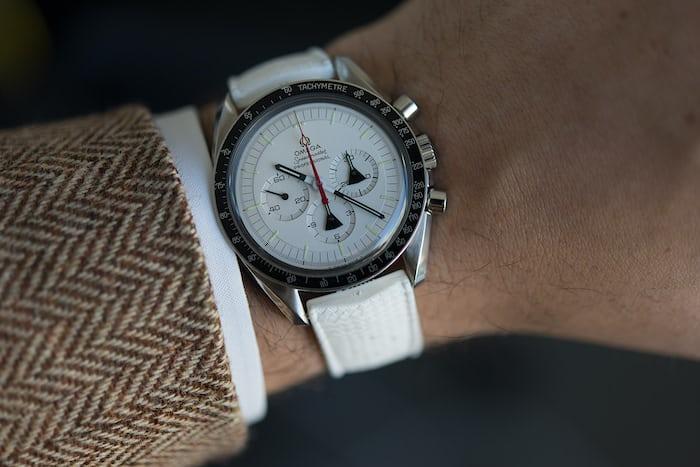 alaska project omega wristshot