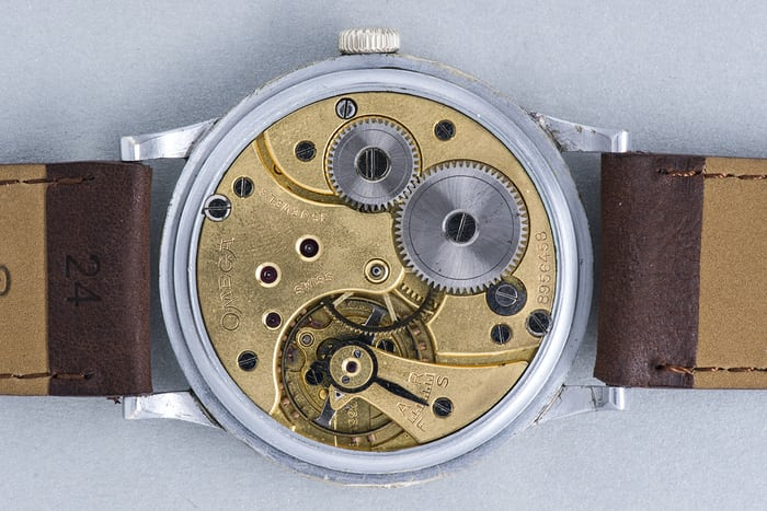 omega CK2039 movement