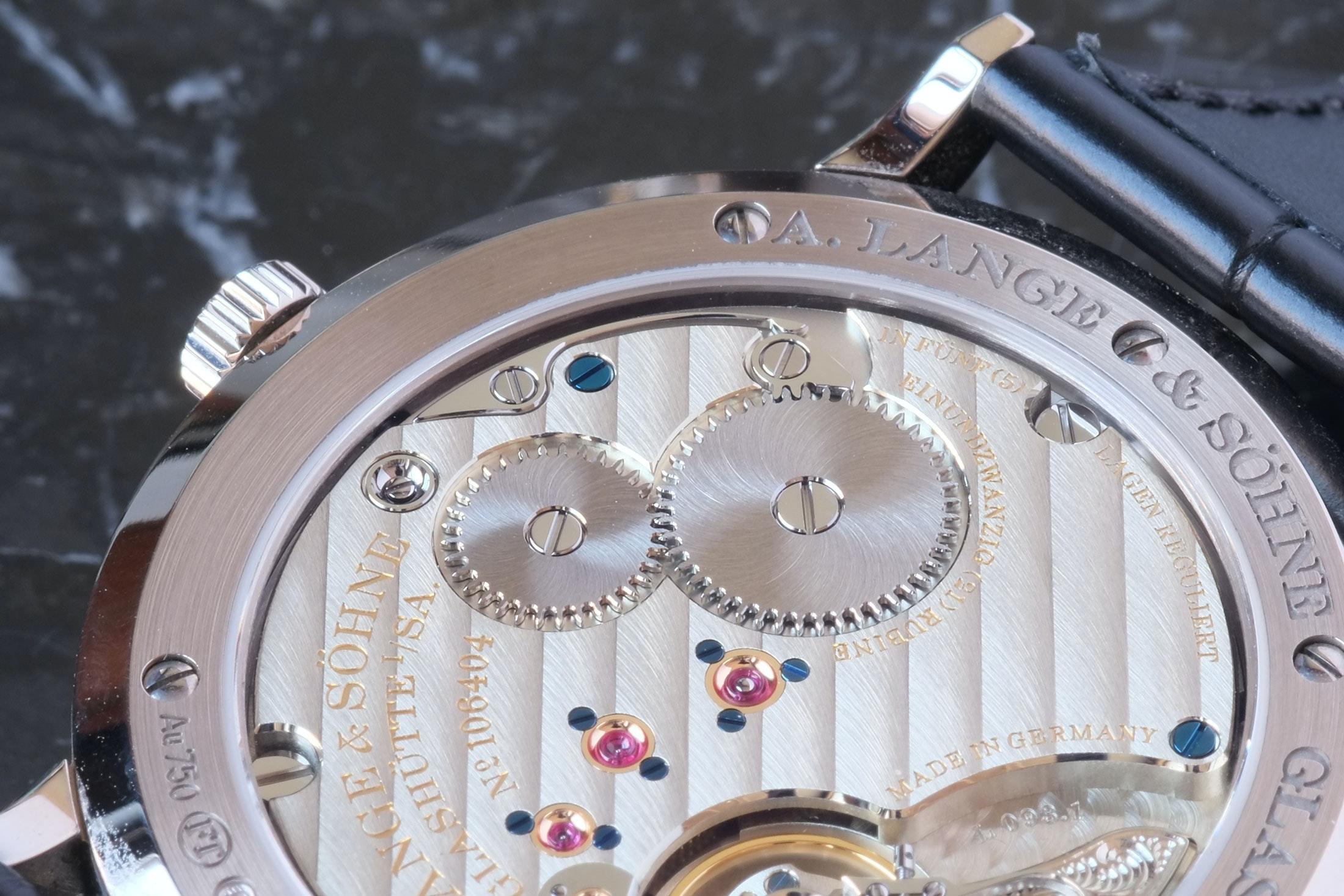 lange sohne movement saxonia thin finishing A Week On The Wrist: The A. Lange & Söhne Saxonia Thin 37mm A Week On The Wrist: The A. Lange & Söhne Saxonia Thin 37mm lange saxonia 13