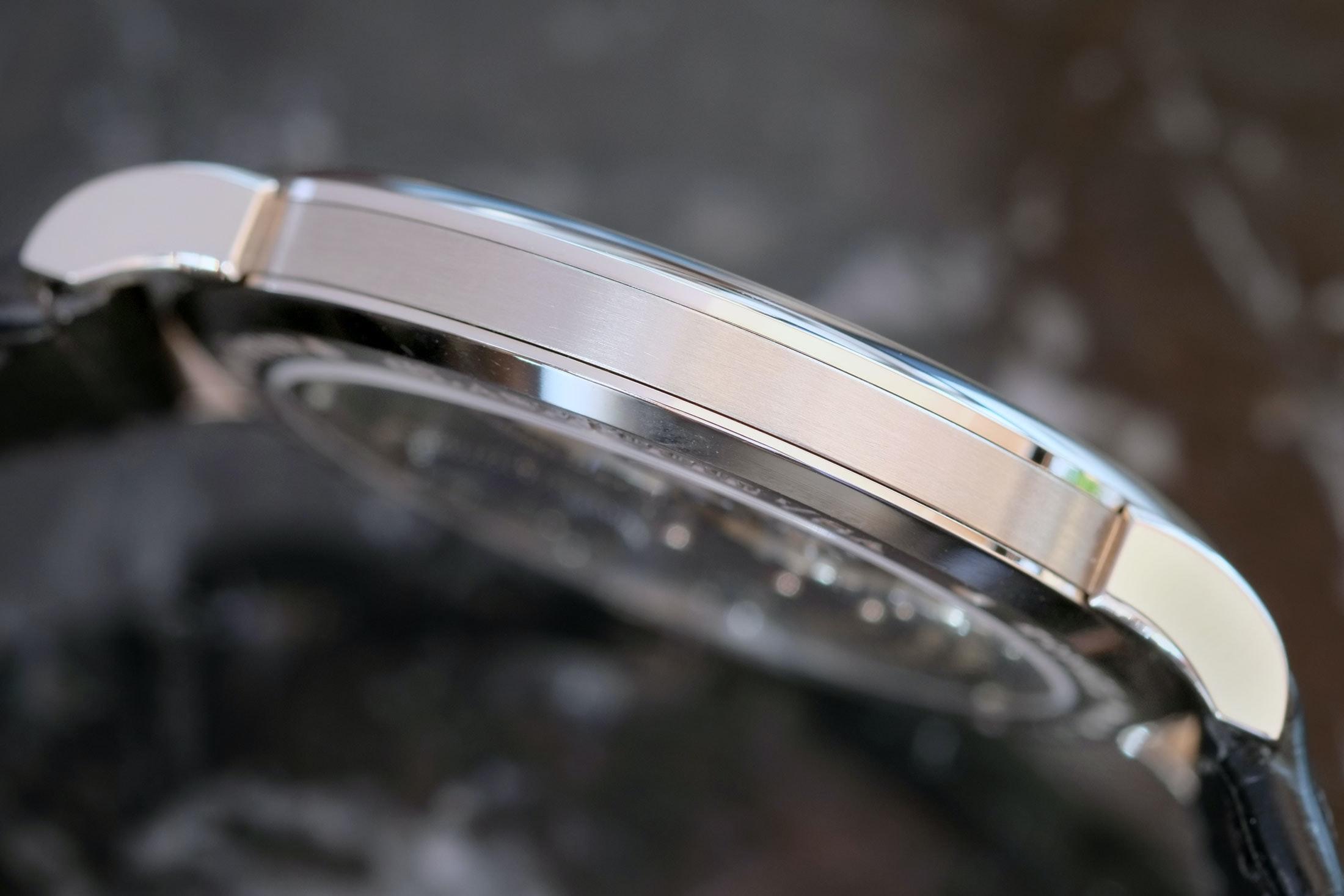 lange sohne saxonia thin case finishing A Week On The Wrist: The A. Lange & Söhne Saxonia Thin 37mm A Week On The Wrist: The A. Lange & Söhne Saxonia Thin 37mm lange saxonia 16