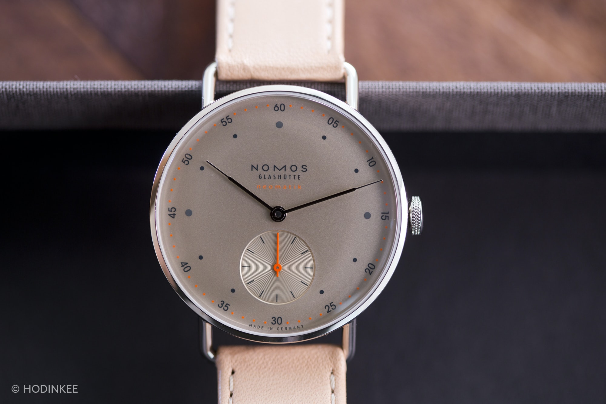 Nomos Neomatik Champagner The Eve's Watch Awards, The First Ever Dedicated Ladies' Watch Awards, Took Place Last Weekend The Eve's Watch Awards, The First Ever Dedicated Ladies' Watch Awards, Took Place Last Weekend nomos neomatik 05
