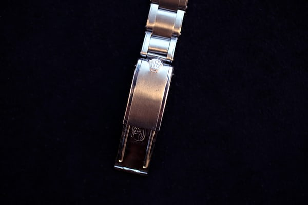 rolex bracelet clasp hong kong phillips