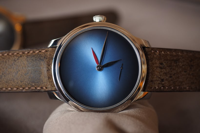 Moser Dual Time Concept