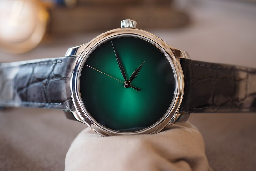 The Moser Concept Cosmic Green